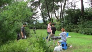 제22회 온라인 봉화은어축제(8.2) - 유튜버 쏘영 개인 방송 촬영